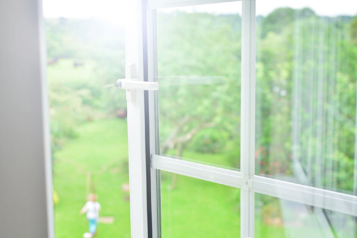 Replacement Double Glazing Windows Hertfordshire