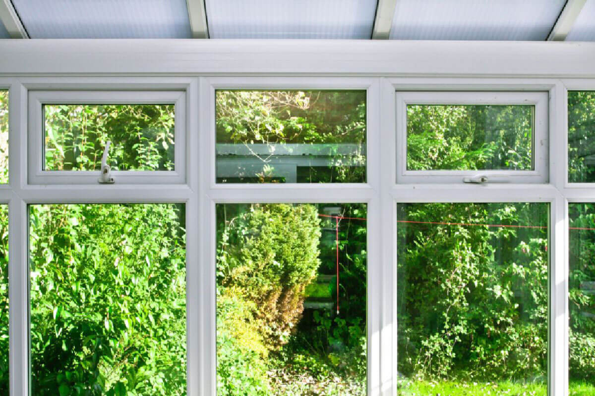 Replacement uPVC Windows Hertfordshire