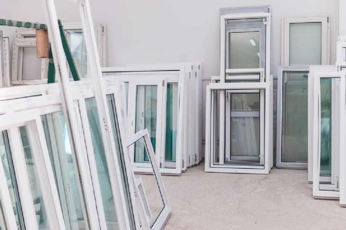 Replacement Window Suppliers Hertfordshire